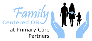 Family Centered OB Logo